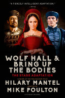 download ebook wolf hall & bring up the bodies: the stage adaptation pdf epub