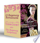 The Regency Redgraves and In the Tudor Court Collection  Mills   Boon e Book Collections