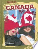 Teens in Canada
