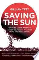 Saving the Sun