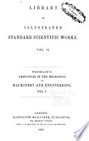 Principles of the Mechanics of Machinery and Engineering  Theoretical mechanics  v  2  The application of mechanics in buildings  Application of mechanics to machinery