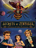 Secrets Of Zynpagua : story of a cursed land called...