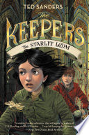 The Keepers 4 The Starlit Loom