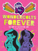 my little pony equestria girls wondercolts forever