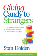 Giving Candy to Strangers