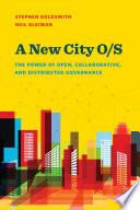 A New City O S