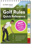 Golf Rules Quick Reference 2019 : ...
