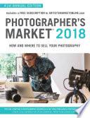 Photographer s Market 2018