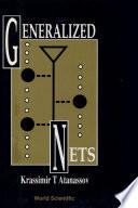 Generalized Nets