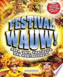 FESTIVAL WAUW