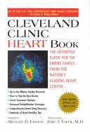 Cleveland Clinic Heart Book