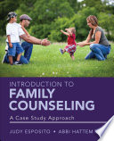 Introduction To Family Counseling