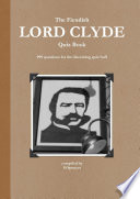 The Fiendish Lord Clyde Quiz Book