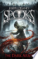 Spook's: The Dark Army Book Cover
