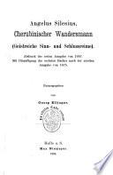 Neudrucke Deutscher Literaturwerke Des 16  und 17  Jahrhunderts