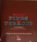 The book of pipes   tobacco