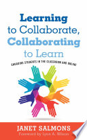 Learning To Collaborate Collaborating To Learn