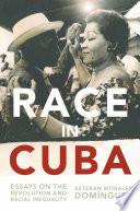 Race in Cuba