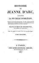 download ebook histoire de jeanne d\'arc surnommée la pucelle d\'orleans pdf epub