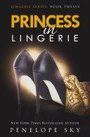 Book Princess in Lingerie