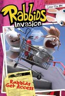 Case File  5 Rabbids Get Access