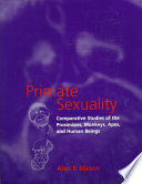 Primate Sexuality
