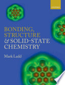 Bonding  Structure and Solid State Chemistry