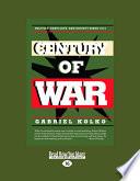 Century of War (Large Print 16pt)