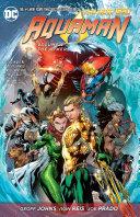 Aquaman : others, guardians of six powerful atlantean artifacts, aquaman...