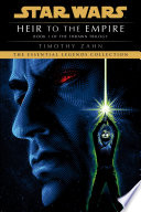 Heir to the Empire  Star Wars Legends  The Thrawn Trilogy
