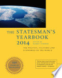 The Statesman's Yearbook 2014