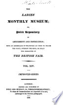 The Lady's Monthly Museum