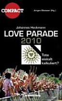 Love Parade 2010