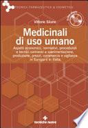 Medicinali di uso umano