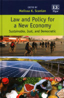 Law and Policy for a New Economy