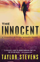 The Innocent-book cover