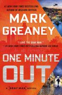 One Minute Out Pdf/ePub eBook