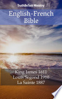 English-French Bible