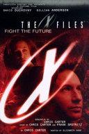 X Files Film Novel The