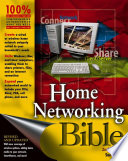 Home Networking Bible Book PDF
