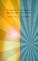 The Seduction of Anita Sarkeesian