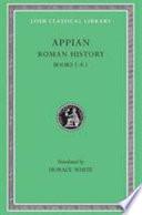 Appian's Roman History