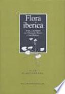 Flora ibérica: Butomaceae-Juncaceae