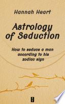 ASTROLOGY OF SEDUCTION