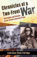 download ebook chronicles of a two-front war pdf epub