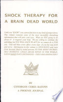 Shock Therapy For A Brain Dead World