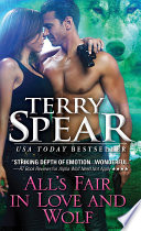 All s Fair in Love and Wolf