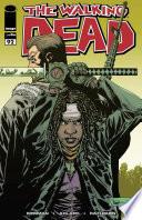 The Walking Dead #92