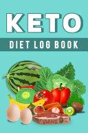Keto Diet Log Book