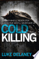 Cold Killing (DI Sean Corrigan, Book 1)